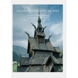 Eglises médiévales de bois