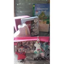 Valise Moomin