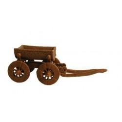 Chariot de Oseberg