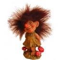 Femme troll