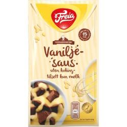 Vanilje saus