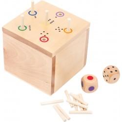 Cube As