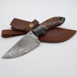 Couteau Skollwolf 4.33