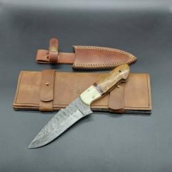 Couteau Skollwolf 4.33 +