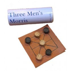 Three Men's Morris