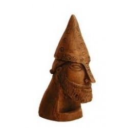 Tête viking