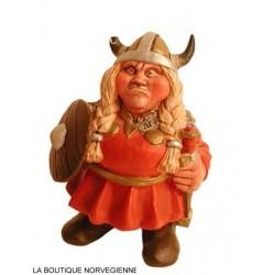Mère viking