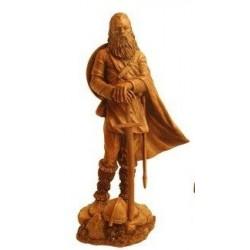 Viking debout